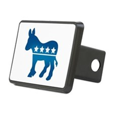 Democrats Donkey Hitch Cover