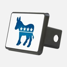 Democrats Donkey Hitch Cover
