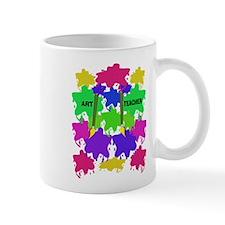 ff art teacher 2.PNG Mug