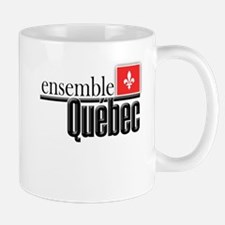 Quebec Ensemble Mug