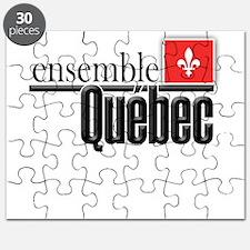 Quebec Ensemble Puzzle