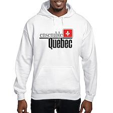 Quebec Ensemble Hoodie
