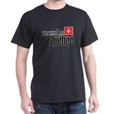 Quebec Ensemble T-Shirt