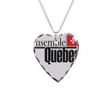 Quebec Ensemble Necklace