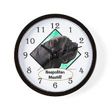 Neo 11 Wall Clock