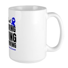 Thriving - Colon Cancer Mug