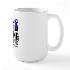 Thriving - Colon Cancer Mug