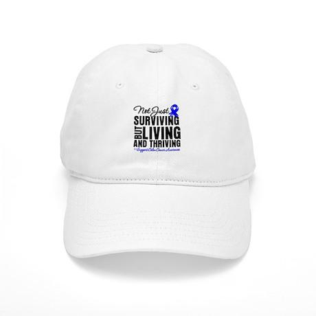 Thriving - Colon Cancer Cap