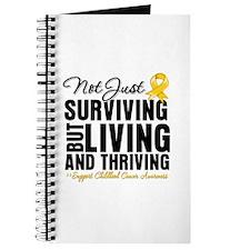 Thriving - Childhood Cancer Journal