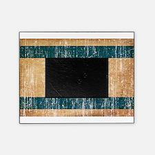 Israel Flag Picture Frame
