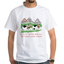 The Lead Cow Shirt