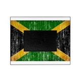 Jamaica souvenir Picture Frames