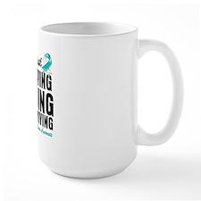 Thriving - Cervical Cancer Mug