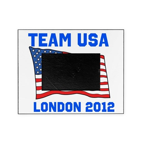 Team USA Picture Frame