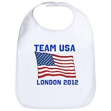 Team USA Bib