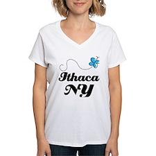 Ithaca New York Shirt