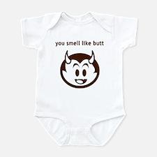 Unique You smell Infant Bodysuit