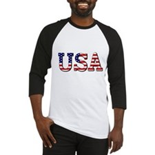 Team USA Baseball Jersey
