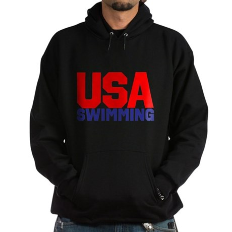 Team USA Hoodie (dark)