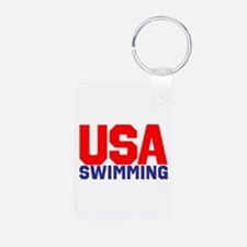 Team USA Keychains