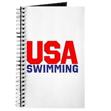 Team USA Journal