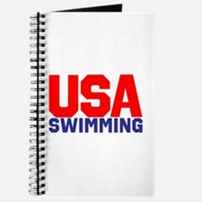Team USA Journal