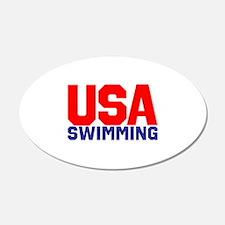 Team USA Wall Decal