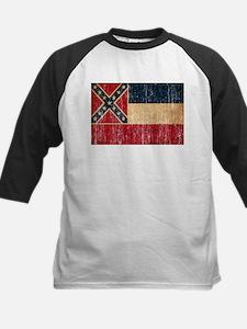 Mississippi Flag Tee