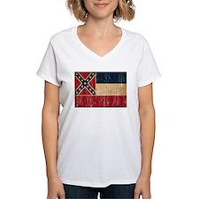 Mississippi Flag Shirt