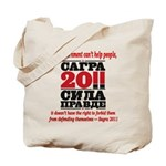 Sagra Tote Bag