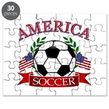 America football designs Puzzle