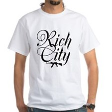 Rich City Shirt T-Shirt