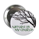 "10x10_apparelNatureChurch.png 2.25"" Button"