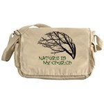 10x10_apparelNatureChurch.png Messenger Bag