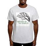 10x10_apparelNatureChurch.png Light T-Shirt