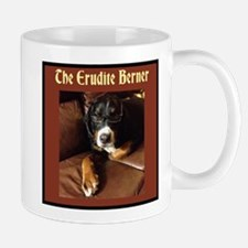 Erudite Berner Mug