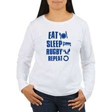 Eat Sleep Rugby T-Shirt