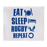 Rugby Blankets