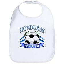 Honduras Soccer designs Bib