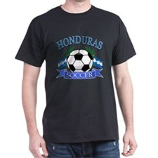 Honduras Soccer designs T-Shirt