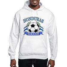 Honduras Soccer designs Hoodie