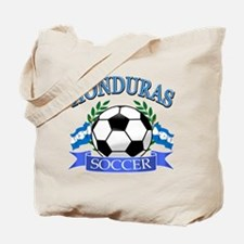 Honduras Soccer designs Tote Bag