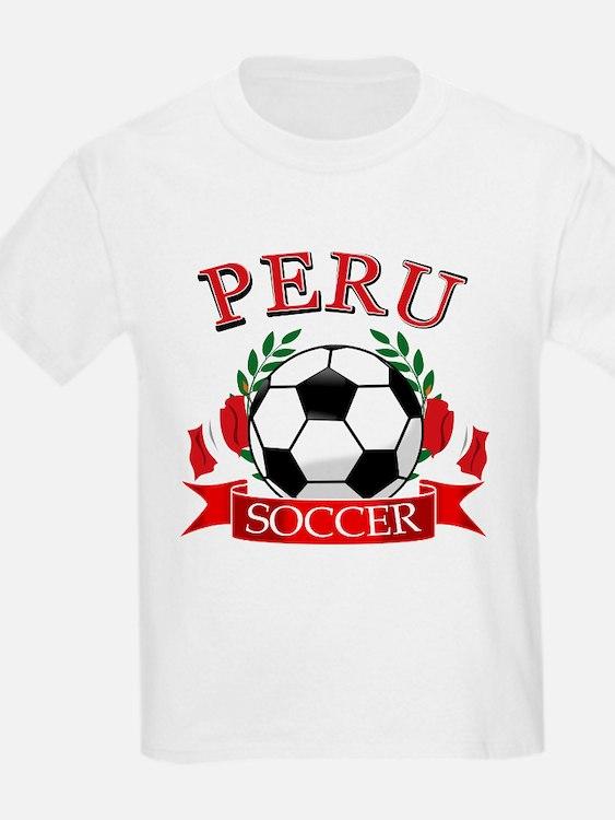 Peru designs t shirts shirts tees custom peru designs for Soccer t shirt design ideas