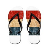 Paraguay Flip Flops