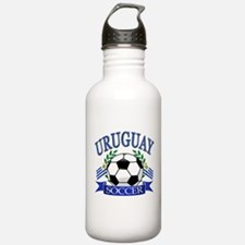 Uruguay Soccer designs Water Bottle