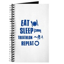 Eat Sleep Triathlon Journal