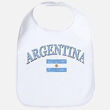 Argentina Soccer designs Bib
