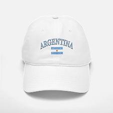 Argentina Soccer designs Baseball Baseball Cap