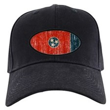 Tennessee Flag Baseball Cap