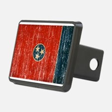 Tennessee Flag Hitch Cover